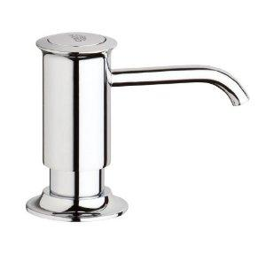 Grohe Authentic szappanadagoló króm 40537000